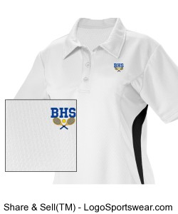 COACH's POLO Design Zoom